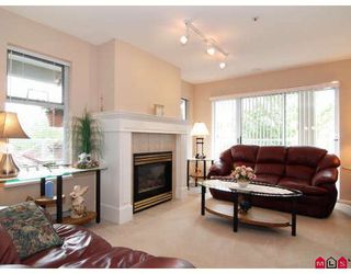 """Photo 3: 202 5568 201A Street in Langley: Langley City Condo for sale in """"Michaud Gardens"""" : MLS®# F2819276"""