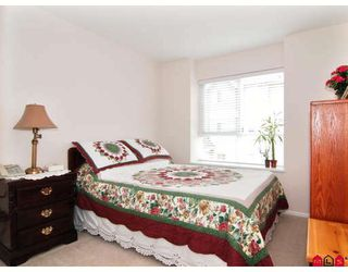 "Photo 8: 202 5568 201A Street in Langley: Langley City Condo for sale in ""Michaud Gardens"" : MLS®# F2819276"