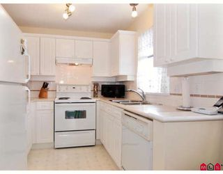 """Photo 2: 202 5568 201A Street in Langley: Langley City Condo for sale in """"Michaud Gardens"""" : MLS®# F2819276"""