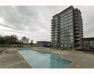 "Photo 9: 1507 6888 ALDERBRIDGE Way in Richmond: Brighouse Condo for sale in ""FLO"" : MLS®# V741409"