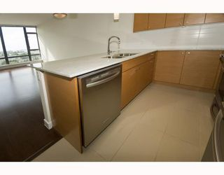 "Photo 5: 1507 6888 ALDERBRIDGE Way in Richmond: Brighouse Condo for sale in ""FLO"" : MLS®# V741409"