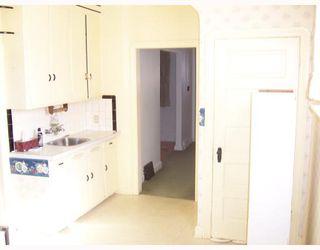Photo 5: 388 CHURCH Avenue in WINNIPEG: North End Residential for sale (North West Winnipeg)  : MLS®# 2904062