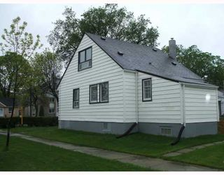 Photo 10: 275 DOLLARD Boulevard in WINNIPEG: St Boniface Residential for sale (South East Winnipeg)  : MLS®# 2910324