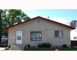 Photo 1: 220 MCKAY Avenue in WINNIPEG: North Kildonan Residential for sale (North East Winnipeg)  : MLS®# 2903104
