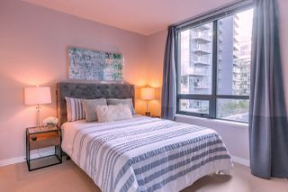 "Photo 17: 1017 788 RICHARDS Street in Vancouver: Downtown VW Condo for sale in ""L'HERMITAGE"" (Vancouver West)  : MLS®# R2388898"