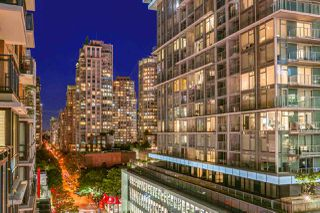 "Photo 6: 1017 788 RICHARDS Street in Vancouver: Downtown VW Condo for sale in ""L'HERMITAGE"" (Vancouver West)  : MLS®# R2388898"