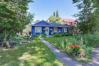 Photo 1: 9906 87 Street in Edmonton: Zone 13 House for sale : MLS®# E4166864