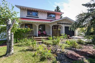 Main Photo: 124 GEORGIAN Way: Sherwood Park House for sale : MLS®# E4170887