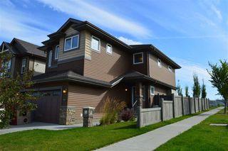Main Photo: 903 GOSHAWK Point in Edmonton: Zone 59 House for sale : MLS®# E4171733