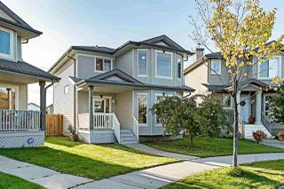 Main Photo: 3929 159 Avenue in Edmonton: Zone 03 House for sale : MLS®# E4173790