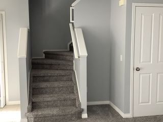 Photo 7: 166 Hemingway Road in Edmonton: House Half Duplex for rent