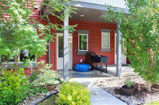 Main Photo: 655 WATT Boulevard in Edmonton: Zone 53 Townhouse for sale : MLS®# E4176537