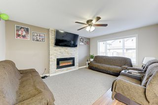 Photo 13: 2857 Maple Way NW in Edmonton: House for sale : MLS®# E4178246