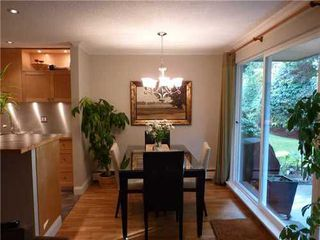 Photo 3: 611 555 28TH Street W in North Vancouver: Home for sale : MLS®# V923306