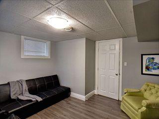 Photo 11: 11613 81 Street in Edmonton: Zone 05 House for sale : MLS®# E4184038