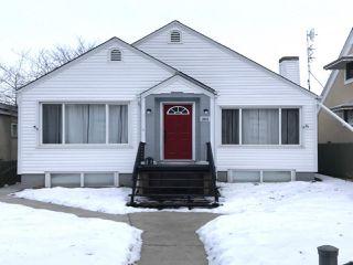 Photo 1: 11613 81 Street in Edmonton: Zone 05 House for sale : MLS®# E4184038