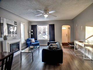 Photo 3: 11613 81 Street in Edmonton: Zone 05 House for sale : MLS®# E4184038
