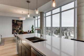 Photo 13: 805 14105 West Block Drive NW in Edmonton: Zone 11 Condo for sale : MLS®# E4190037