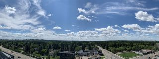 Photo 4: 805 14105 West Block Drive NW in Edmonton: Zone 11 Condo for sale : MLS®# E4190037
