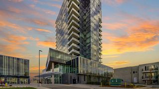 Photo 43: 805 14105 West Block Drive NW in Edmonton: Zone 11 Condo for sale : MLS®# E4190037