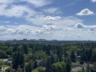 Photo 2: 805 14105 West Block Drive NW in Edmonton: Zone 11 Condo for sale : MLS®# E4190037