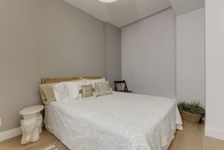 Photo 25: 805 14105 West Block Drive NW in Edmonton: Zone 11 Condo for sale : MLS®# E4190037