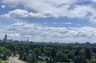 Photo 1: 805 14105 West Block Drive NW in Edmonton: Zone 11 Condo for sale : MLS®# E4190037