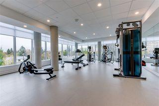 Photo 40: 805 14105 West Block Drive NW in Edmonton: Zone 11 Condo for sale : MLS®# E4190037