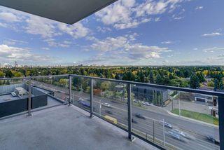 Photo 30: 805 14105 West Block Drive NW in Edmonton: Zone 11 Condo for sale : MLS®# E4190037