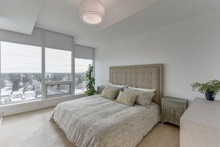 Photo 18: 805 14105 West Block Drive NW in Edmonton: Zone 11 Condo for sale : MLS®# E4190037