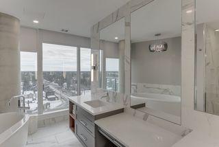 Photo 21: 805 14105 West Block Drive NW in Edmonton: Zone 11 Condo for sale : MLS®# E4190037