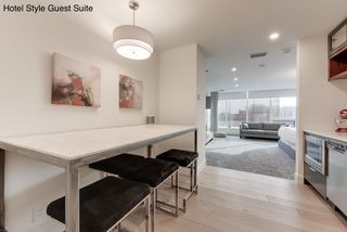Photo 37: 805 14105 West Block Drive NW in Edmonton: Zone 11 Condo for sale : MLS®# E4190037