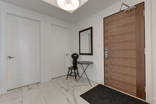 Photo 27: 805 14105 West Block Drive NW in Edmonton: Zone 11 Condo for sale : MLS®# E4190037