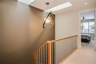 Photo 23: 2409 1 Avenue NW in Calgary: West Hillhurst Semi Detached for sale : MLS®# C4295458