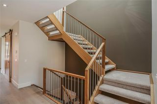 Photo 22: 2409 1 Avenue NW in Calgary: West Hillhurst Semi Detached for sale : MLS®# C4295458