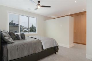 Photo 24: 2409 1 Avenue NW in Calgary: West Hillhurst Semi Detached for sale : MLS®# C4295458