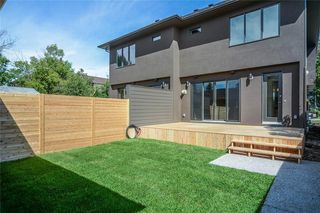 Photo 45: 2409 1 Avenue NW in Calgary: West Hillhurst Semi Detached for sale : MLS®# C4295458