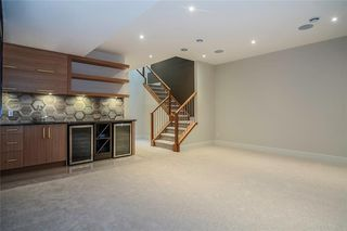 Photo 40: 2409 1 Avenue NW in Calgary: West Hillhurst Semi Detached for sale : MLS®# C4295458