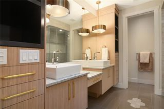 Photo 29: 2409 1 Avenue NW in Calgary: West Hillhurst Semi Detached for sale : MLS®# C4295458