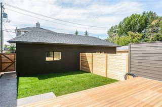 Photo 46: 2409 1 Avenue NW in Calgary: West Hillhurst Semi Detached for sale : MLS®# C4295458