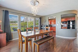 Photo 7: 305 908 Brock Ave in VICTORIA: La Langford Proper Row/Townhouse for sale (Langford)  : MLS®# 839718