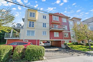 Photo 33: 305 908 Brock Ave in VICTORIA: La Langford Proper Row/Townhouse for sale (Langford)  : MLS®# 839718