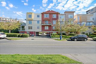 Photo 32: 305 908 Brock Ave in VICTORIA: La Langford Proper Row/Townhouse for sale (Langford)  : MLS®# 839718