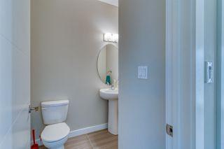 Photo 15: 98 2560 Pegasus Boulevard NW in Edmonton: Zone 27 Townhouse for sale : MLS®# E4204693