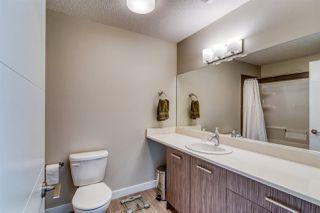 Photo 20: 98 2560 Pegasus Boulevard NW in Edmonton: Zone 27 Townhouse for sale : MLS®# E4204693