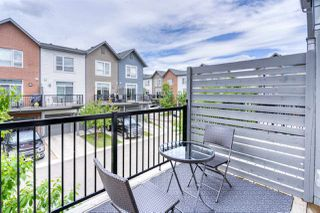 Photo 11: 98 2560 Pegasus Boulevard NW in Edmonton: Zone 27 Townhouse for sale : MLS®# E4204693