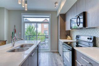 Photo 6: 98 2560 Pegasus Boulevard NW in Edmonton: Zone 27 Townhouse for sale : MLS®# E4204693