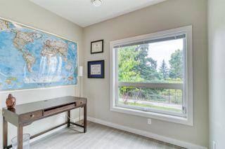 Photo 12: 98 2560 Pegasus Boulevard NW in Edmonton: Zone 27 Townhouse for sale : MLS®# E4204693