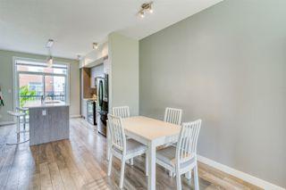 Photo 7: 98 2560 Pegasus Boulevard NW in Edmonton: Zone 27 Townhouse for sale : MLS®# E4204693