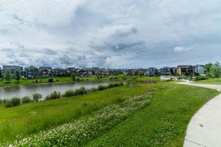 Photo 26: 98 2560 Pegasus Boulevard NW in Edmonton: Zone 27 Townhouse for sale : MLS®# E4204693